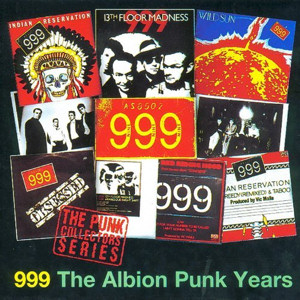 Albion Years