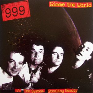 Gimme The World / The System / Stealing Beauty