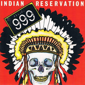 Indian Reservation / So Greedy (remixed) / Taboo