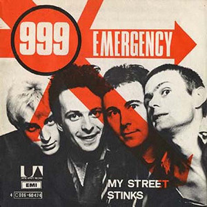 Emergency / My Street Stinks