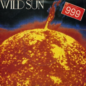 Wild Sun / Scandal In The City